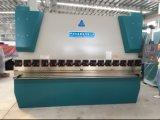 Verbiegende Maschinen-/Platten-verbiegende Maschinen-/hydraulischer Schwingen-Träger-scherender Maschinen-Platten-Ausschnitt der Metallverbiegende Maschinen-/Bender/CNC und scherende Maschine