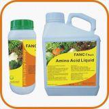 Fertilizante líquido orgânico do ácido Humic, fertilizante orgânico líquido
