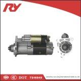 accessorio automatico di 24V 7.5kw 11t per Isuzu M9t80971 1-81100-352-3 (6WF1)