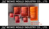 Caixa de junção de plástico eléctrico de Molde