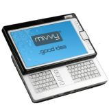 L'UMPC\\'ordinateur portable (Mivvy UM470)