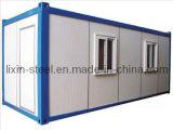 Camera modulare del contenitore per il dormitorio