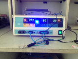 Unità ad alta frequenza chirurgica di Electrosurgical, macchina di diatermia portatile