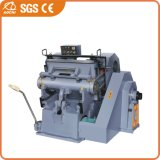 Máquina Troqueladora y Ranuradora (ML750/M930/ML1040/ML1100)
