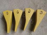 H&L 23hxl dientes de los equipos de construcción