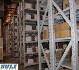 Entrepôt & Commercial Longspan acier réglables de rayonnages pour le stockage