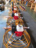 Weg hinter Benzin-konkretem Fertigstellungs-EnergieTrowel Gyp-436