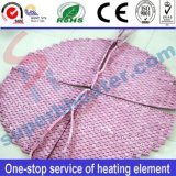 Réchauffeur en céramique flexible de Fcp