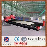 기계 (BC40-15)를 흠을 파는 CNC 강철판