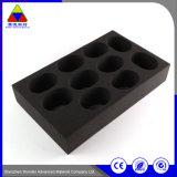 Custom de hoja de suave EVA para cajas de espuma de polietileno