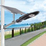 30W à LED intégrée Rue lumière solaire avec la CE La directive RoHS