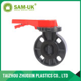 Válvula de Controle de PVC as válvulas de esfera de PVC