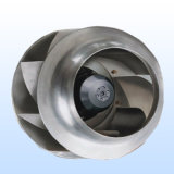 Impulso de bomba de água de fundição de precisão OEM com usinagem