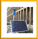 réverbère 70W féerique solaire