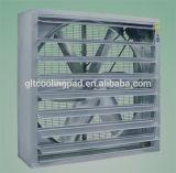 Het vrije Bevindende Opzetten en de Plastic Ventilator van de Uitlaat van het Blad As