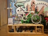 2017 heißes intelligentes elektrisches Fahrrad des Verkaufs-36V 250W mit En15194