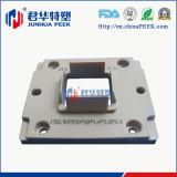 Support de disque de coup d'oeil pour les semi-conducteurs électroniques