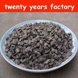 ブラウンは溶かした研摩剤 (BFA)(XG-C-022)のためのアルミナを