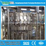 Machine de remplissage de jus/boisson de granule