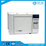Análisis de cromatografía de gases/ alta exactitud y precisión de equipos de laboratorio de instrumento