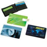 Impulsión del flash del USB de la tarjeta
