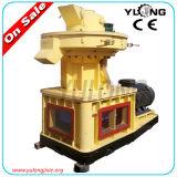 machine à granulés Xgj 580 de la biomasse (this approuvé)