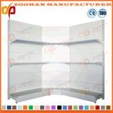 Lateral a parede traseira perfurada único varejo de Hypemarket arquiva (Zhs543)