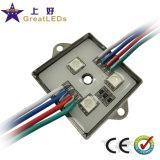 Нормальный модуль RGB СИД (GFT3535-3RGB)
