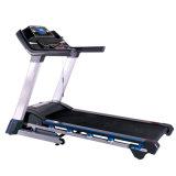 Fitness nova máquina em funcionamento Motor Home Esteira