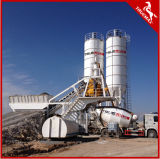 Preço favorável Mobile fábrica de mistura de cimento 2 (CBP60M)