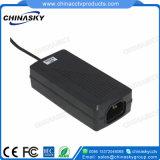 12VCC5a réglementé l'adaptateur secteur de vidéosurveillance de bureau (S1250D)