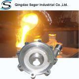 Custom Moulage en acier inoxydable corps de pompe/carter de pompe