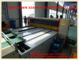 チェーン供給の段ボール紙回転式型抜き機械