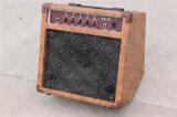Amplificateur de guitare acoustique amplificateur AG-15 / Gutar / amplificateur de guitare électrique