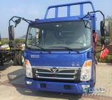 Sinotruk Mini-caminhão basculante com volume 10cbm