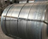 La Chine a fait Q235B 25mm d'épaisseur de la bobine d'acier laminés à chaud pour la construction et de la machine