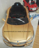 子供のための電気自動車、電気子供車、認可されたBMW X6