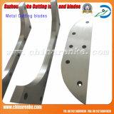 Lámina para Corte de Metales para la Fábrica de Acero