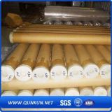 Malha de arame de aço inoxidável 304 de 1 mícron para filtro