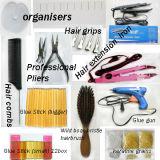 Outils de cheveu pour le cheveu Pré-Métallisé de Keratine