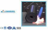 Auto-adhésif coloré Surface minérale Polyester renforcé de bitume Membrane étanche
