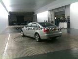 CE Showroom de automóviles para la pantalla giratoria y estacionamiento de autos