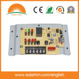 12V10A PWMのマルチ保護の太陽料金のコントローラ