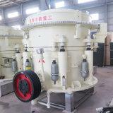 Triturador hidráulico com ISO, CE do cone da mineração high-technology