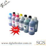 12 colores de tinta de impresora de alta calidad de tintas de pigmento para HP Designiet Z3100 Z3200
