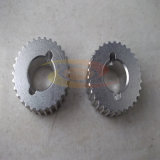 Timing d'acciaio Pulley 2gt Synchronous Pulley