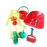 Fördernder Fabrik-Verkaufs-verschiedenes am meisten benutztes Kind-Strand-Set