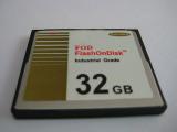 CF는 PC 단말기, 소형 경량 클라이언트, POS를 위해 카드에 적는다