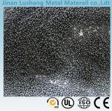 Grand approvisionnement S660 en fil en acier et autre de coupure d'acier de moulage au sable d'injection abrasif en métal