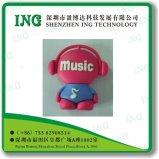 Мультфильм диск USB/Индивидуальные диск USB/USB 2.0/игрушка подарок флэш-диска USB